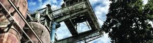 Alto Forno – Carvão Vegetal