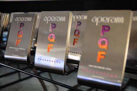 PQF - Qualificação de Fornecedores