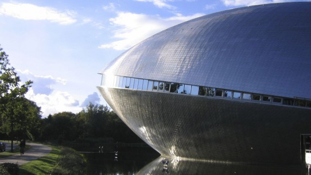 Universum Science Centre