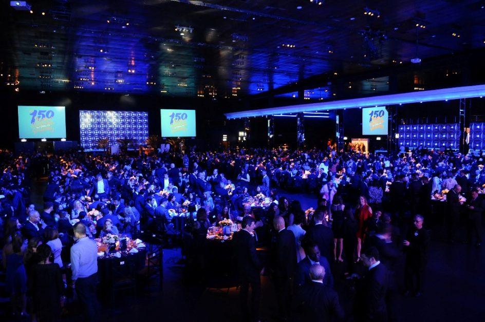 Representantes de quase duas mil empresas estiveram presentes no evento