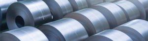 aço inoxidável de alta resistência