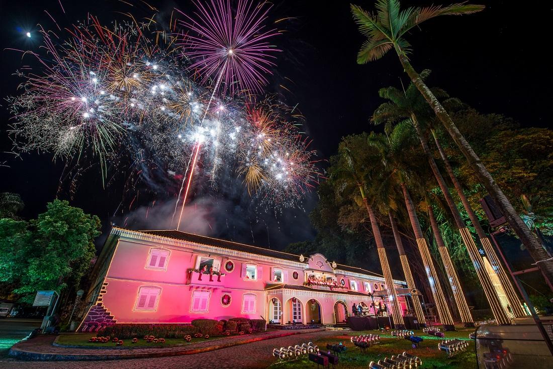 A-decoração-natalina-da-fachada-da-Fundação-Aperam-Acesita-será-inaugurada-no-próximo-domingo.