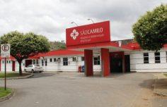 Hospita Vital Brazil - doação 10 leitos Covid