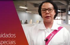 Irene Martins Assis Gomes - Nutricionista e Gerente de Produção